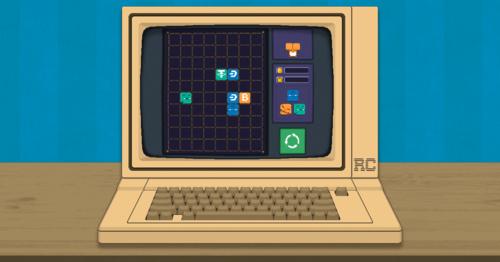 desktop game pic