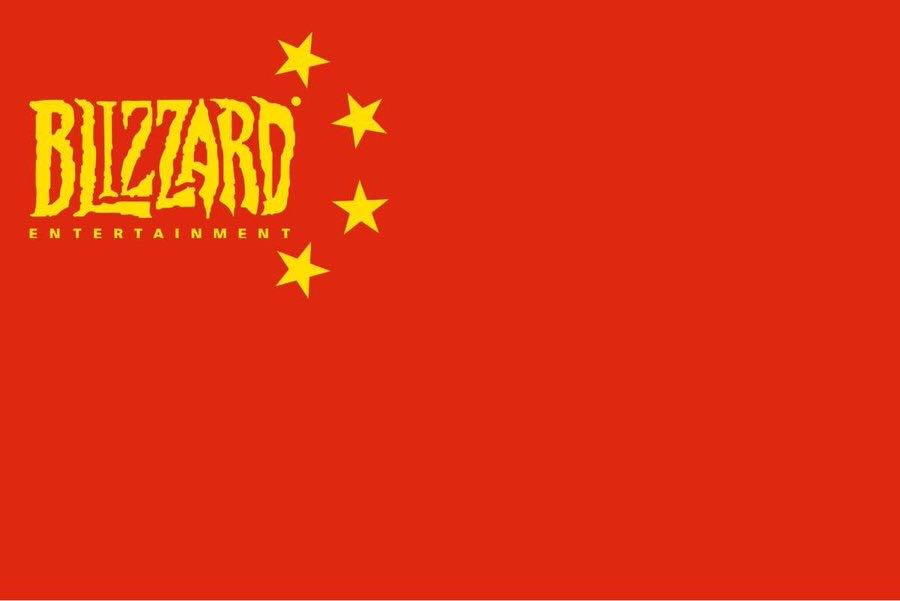 Blizzard has banned Pro Hearthstone player for support of Hong Kong's latest demonstrations.