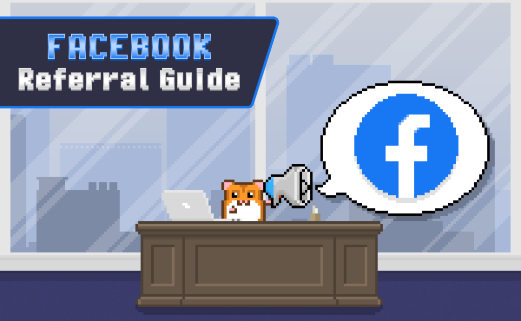 Best practices to get referrals from Facebook!