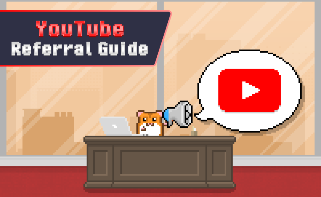 How to get more referrals from YouTube