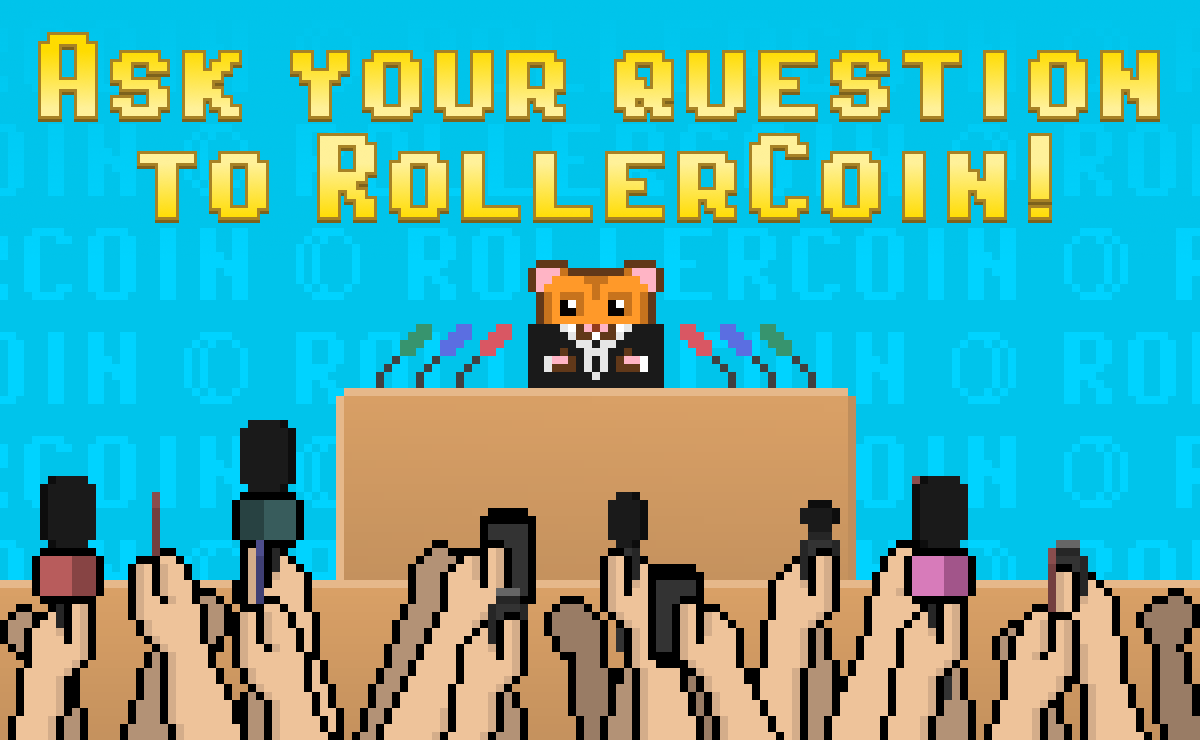 January 2021 QA Session with Rollercoin Team