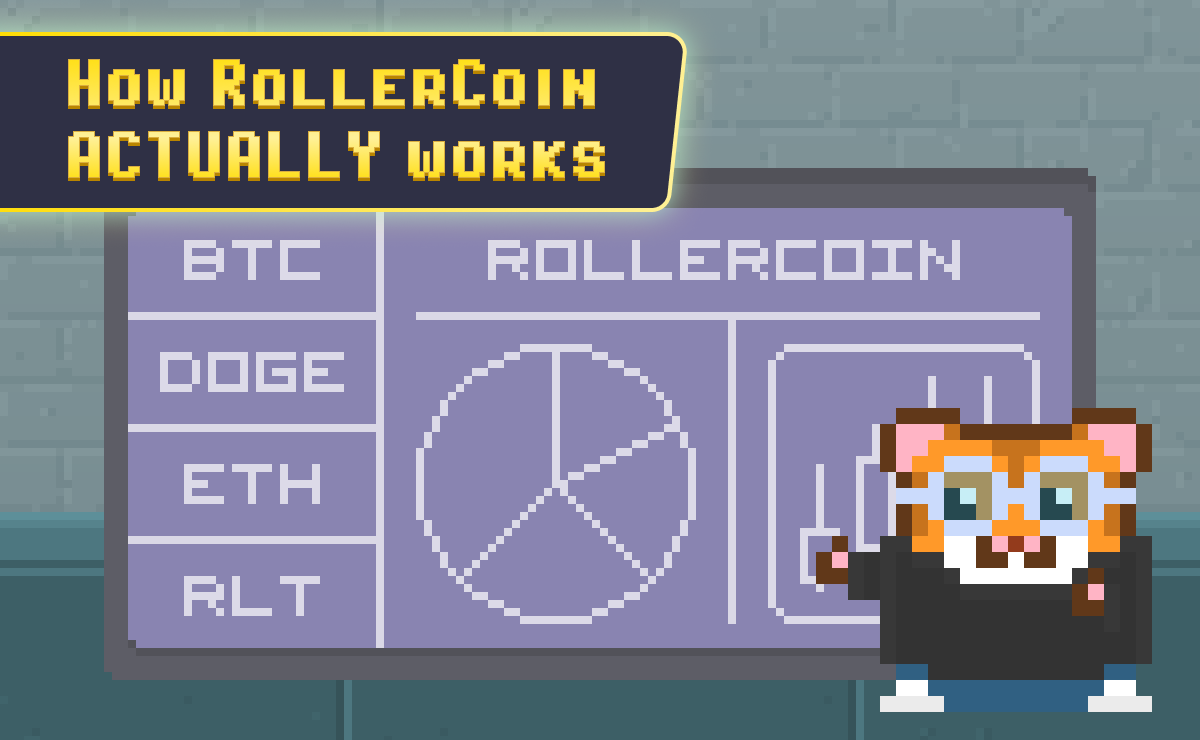 How RollerCoin ACTUALLY works