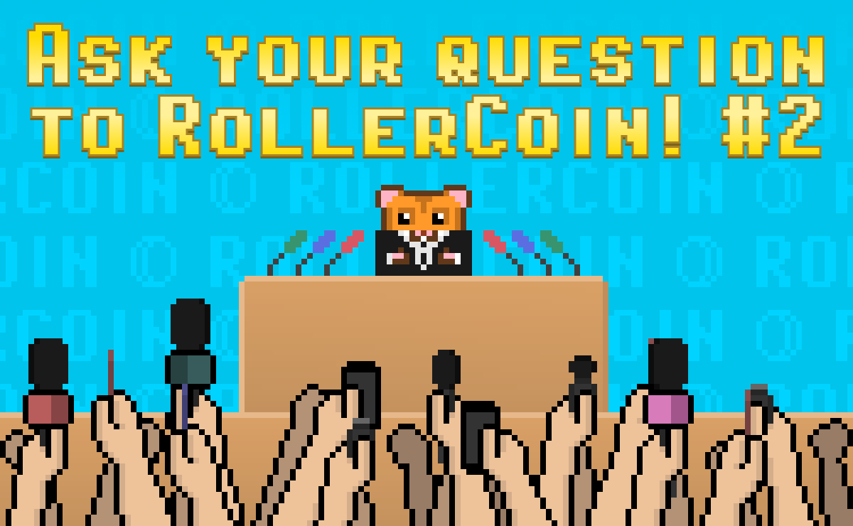 March 2021 QA Session with Rollercoin Team