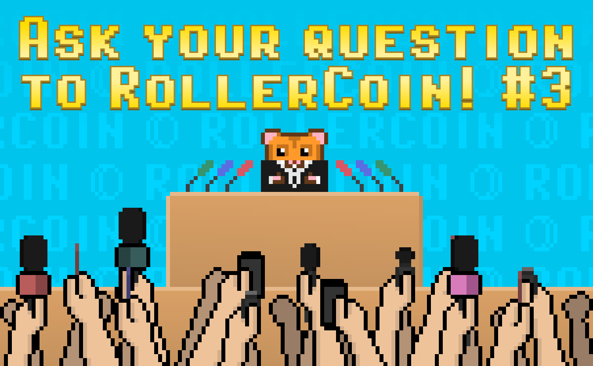 May 2021 QA Session with Rollercoin Team