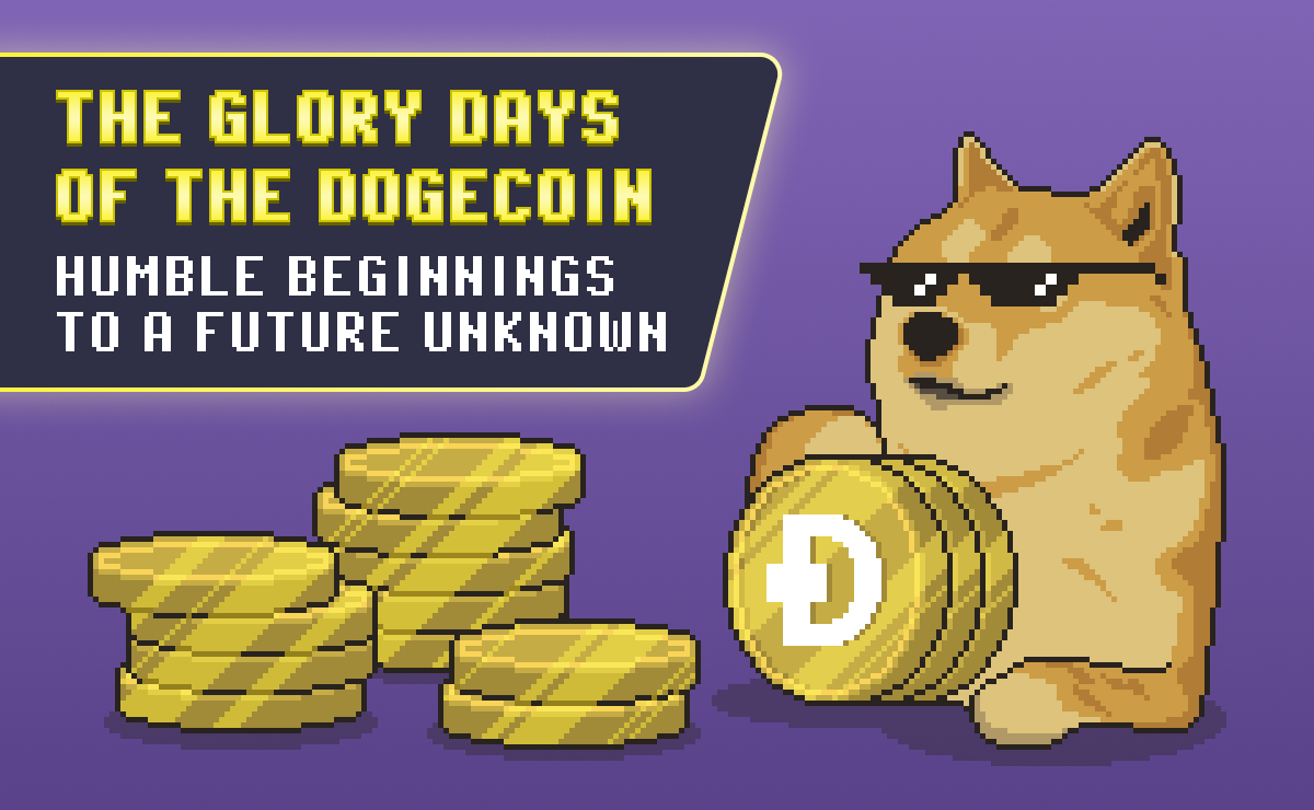 Dogecoin's phenomenon – why did this coin explode and what are the prospects for the most popular crypto on the market?