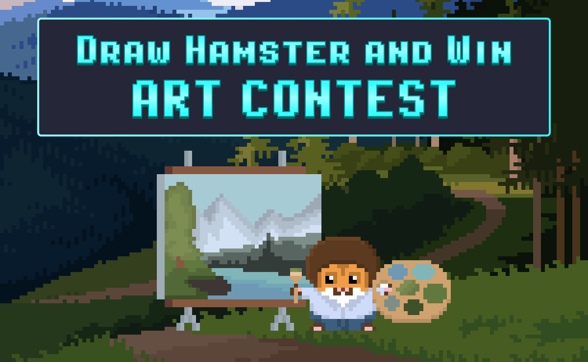 Draw a Picture and Win Awesome Prizes with RollerCoin